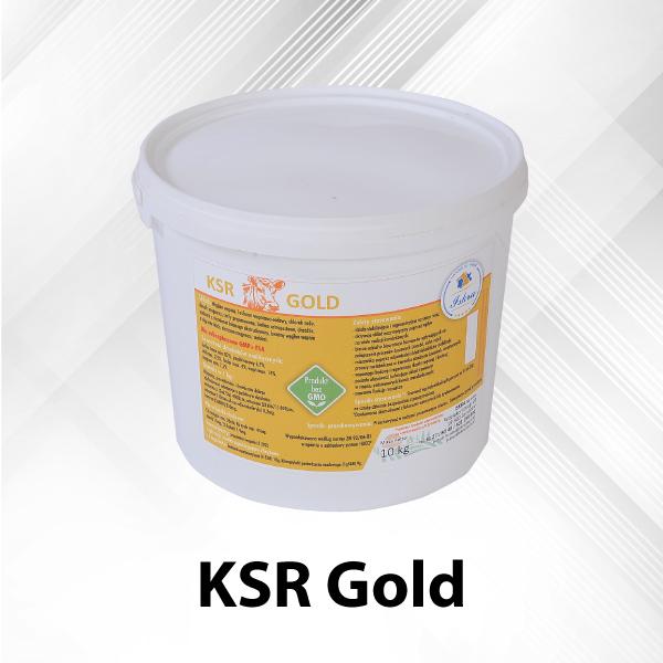 KSR_Gold